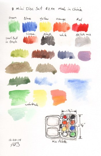 Toy Palette