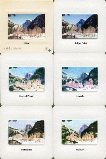 Slide Miniatures