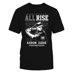 """AARON JUDGE""- All Rise !!"