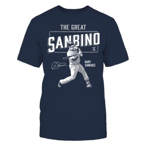 Gary Sanchez - The Great Sambino
