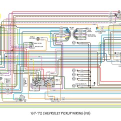 72 Chevy Truck Wiring Diagram Siemens Micromaster 440 Control Color Finished Page 13 The 1947