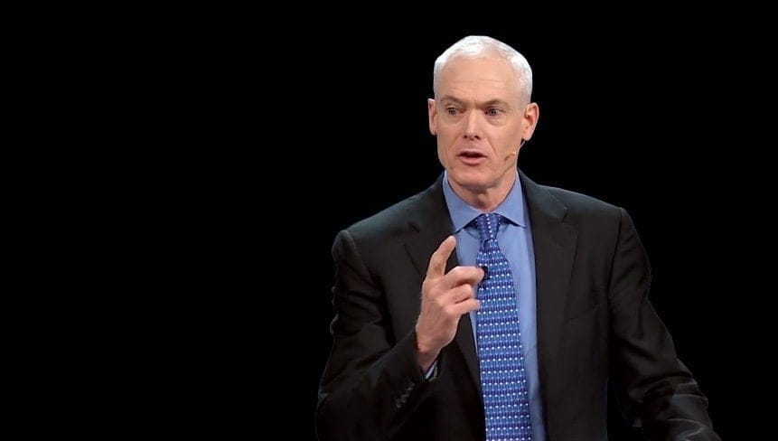 Jim Collins - Video/Audio