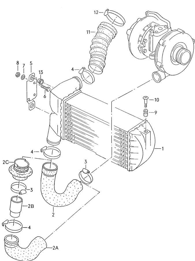 1992 Ford Taurus Power Steering Diagram Html