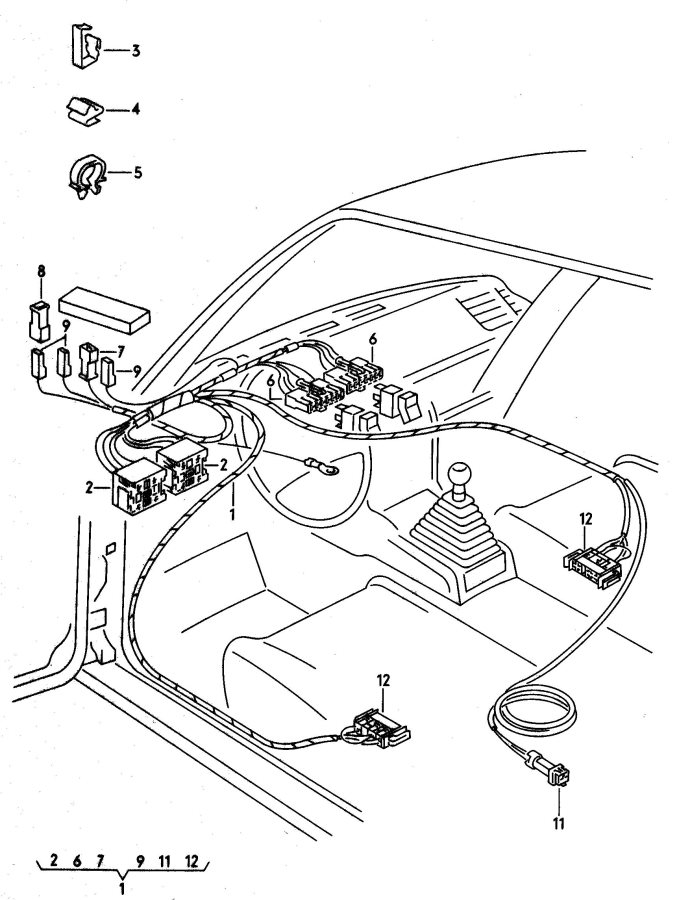 Parallel Circuit Diagram With Rheostat Control Diagram