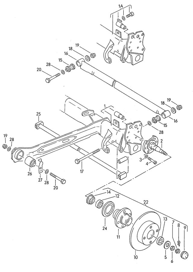 2001 Oldsmobile Silhouette Repair Manual