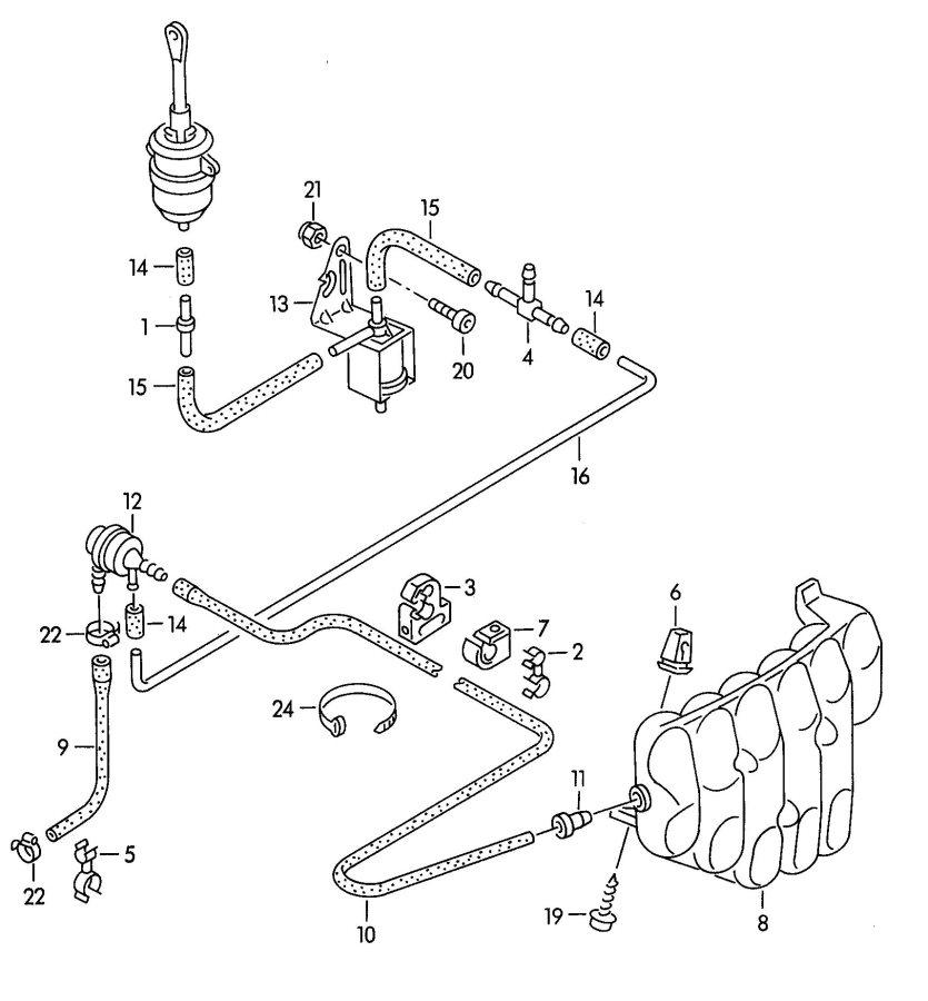 Service manual [2012 Audi Tt Brake Replacement System