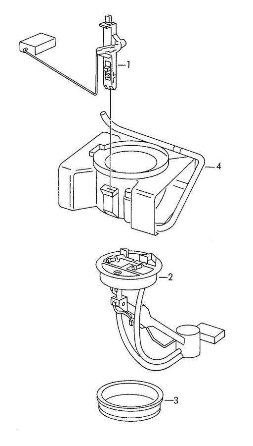 [DIAGRAM] 2008 Audi A4 Engine Splash Shield Diagram FULL