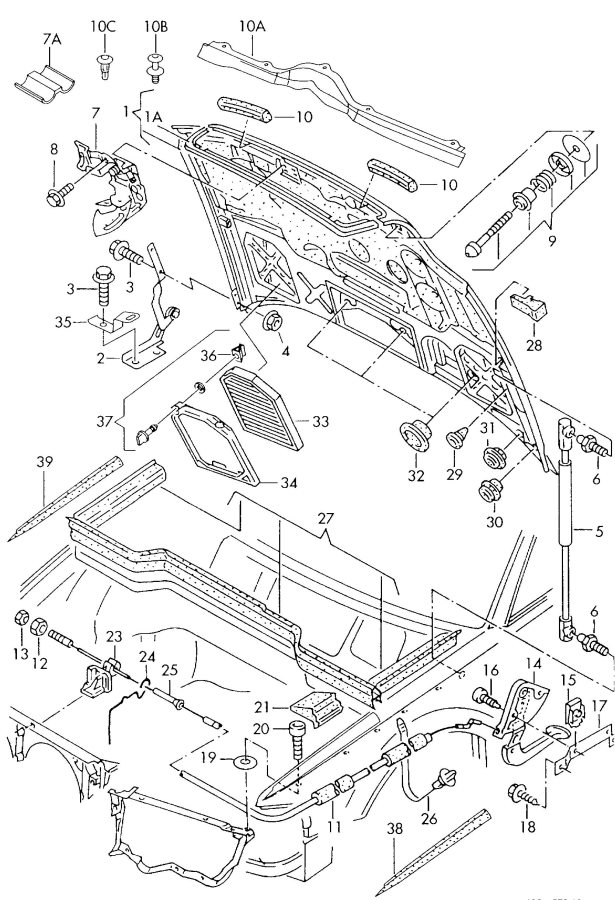 68 Camaro Starter Wiring Diagram
