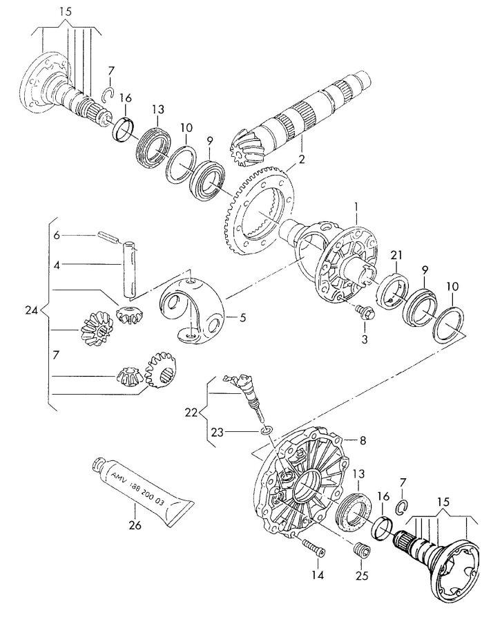 Httpsewiringdiagram Herokuapp Compostaudi Parts List Manual
