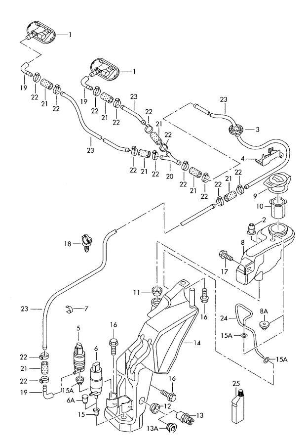 Fender Cyclone Ii Wiring Diagram