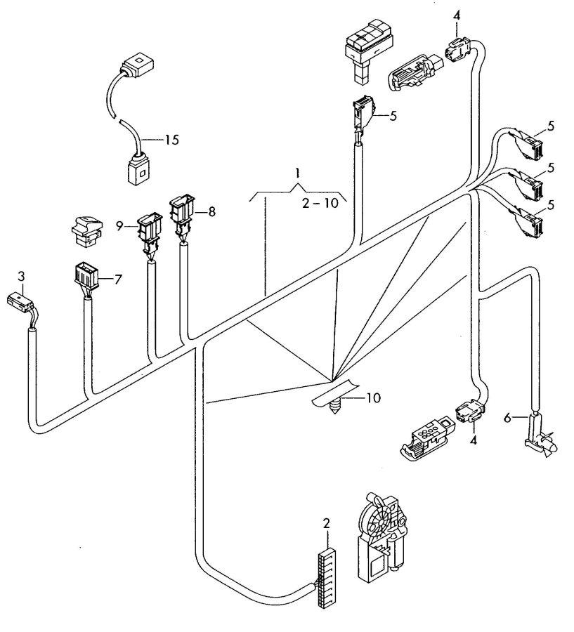 [DIAGRAM] Audi A4 Cabriolet Wiring Diagram FULL Version HD