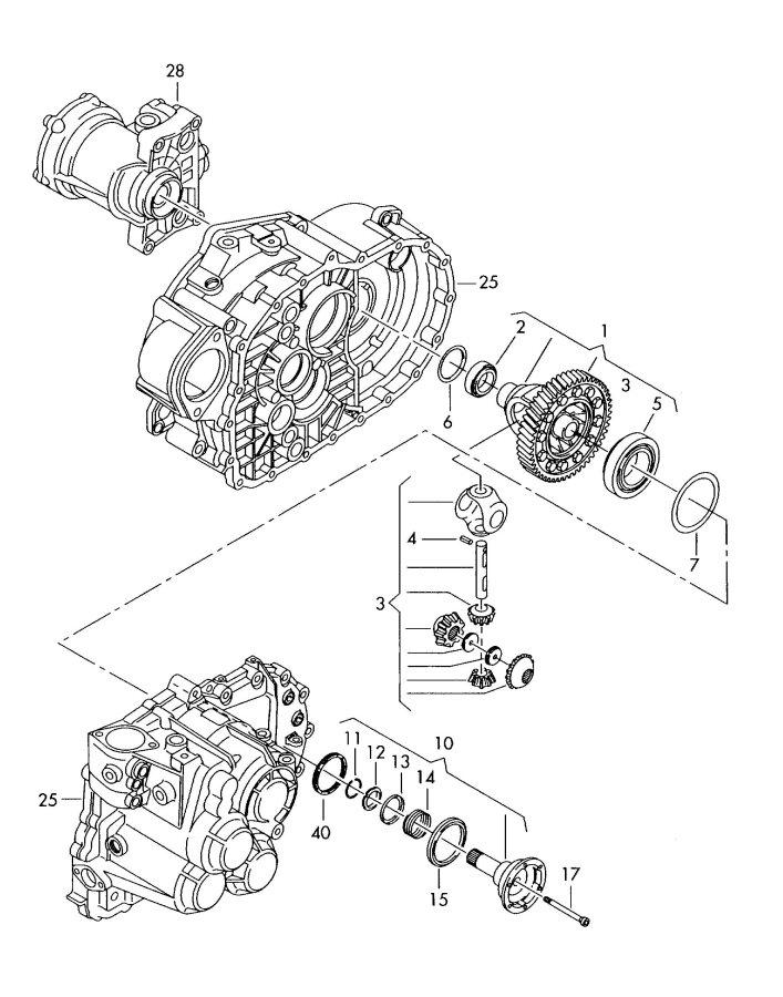 2005 Audi TT Coupe Adjusting washer. 0, 70. 0, 7