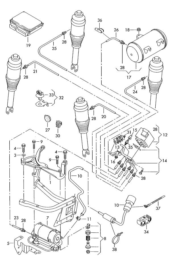 2001 Audi A6 Fuse Box Diagram 2002 Passat Fuse Diagram