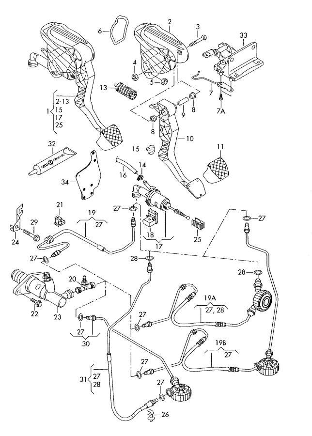 2010 Audi TT Roadster Hose. TXT. Vehiclecomponents