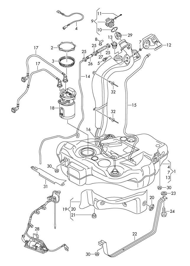 2009 Audi A3 Seal ring. SEALING WASHER. Diesel eng