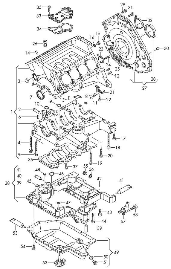 Ford Fusion Bumper Parts Diagram. Ford. Auto Wiring Diagram