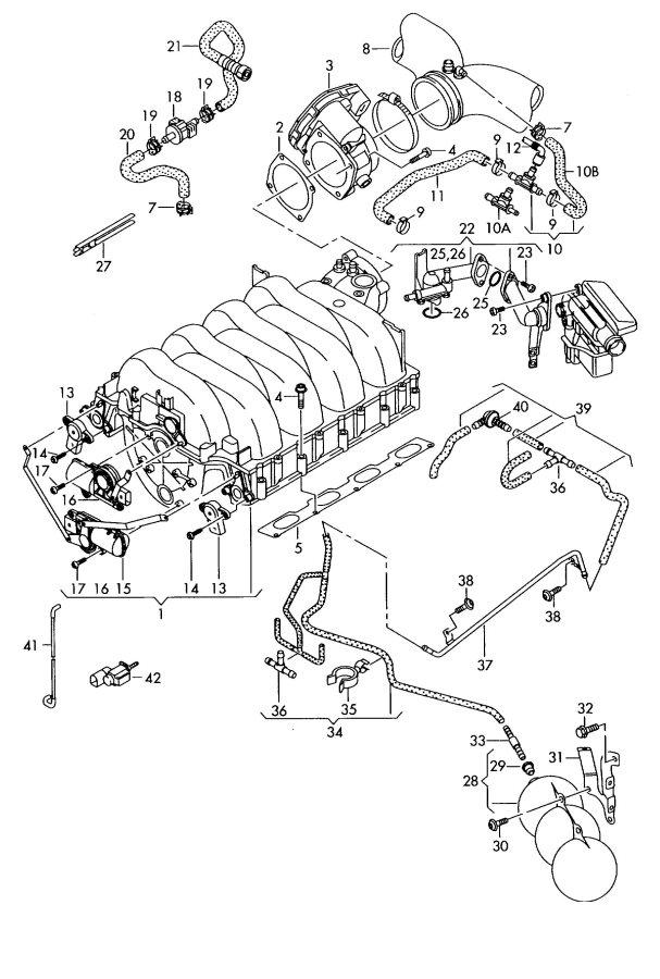 Audi Q7 Manual
