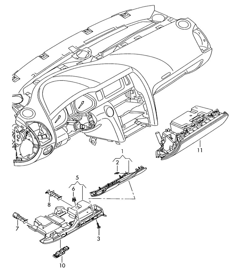 Audi A5 2009 Fuse Box. Audi. Auto Fuse Box Diagram