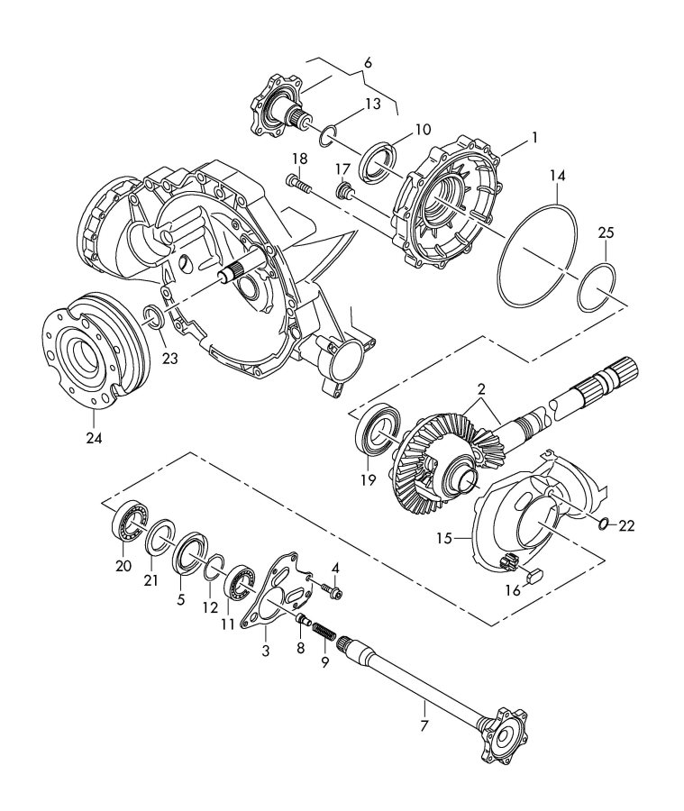 Audi Manual A4 Avant