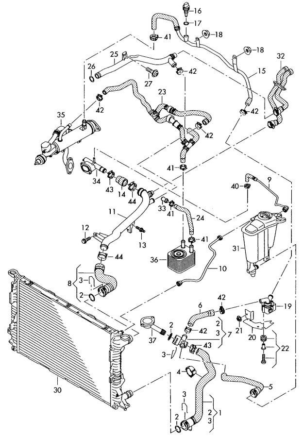 [DIAGRAM] Wiring Diagram Service Audi A6 FULL Version HD