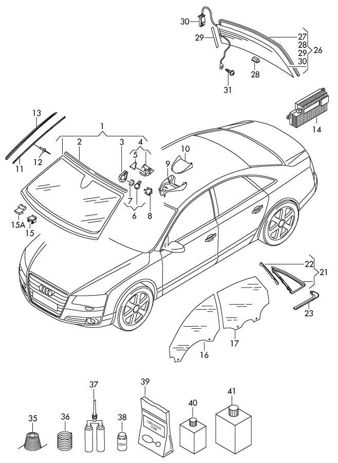 Ford Explorer Catalytic Converter Problems