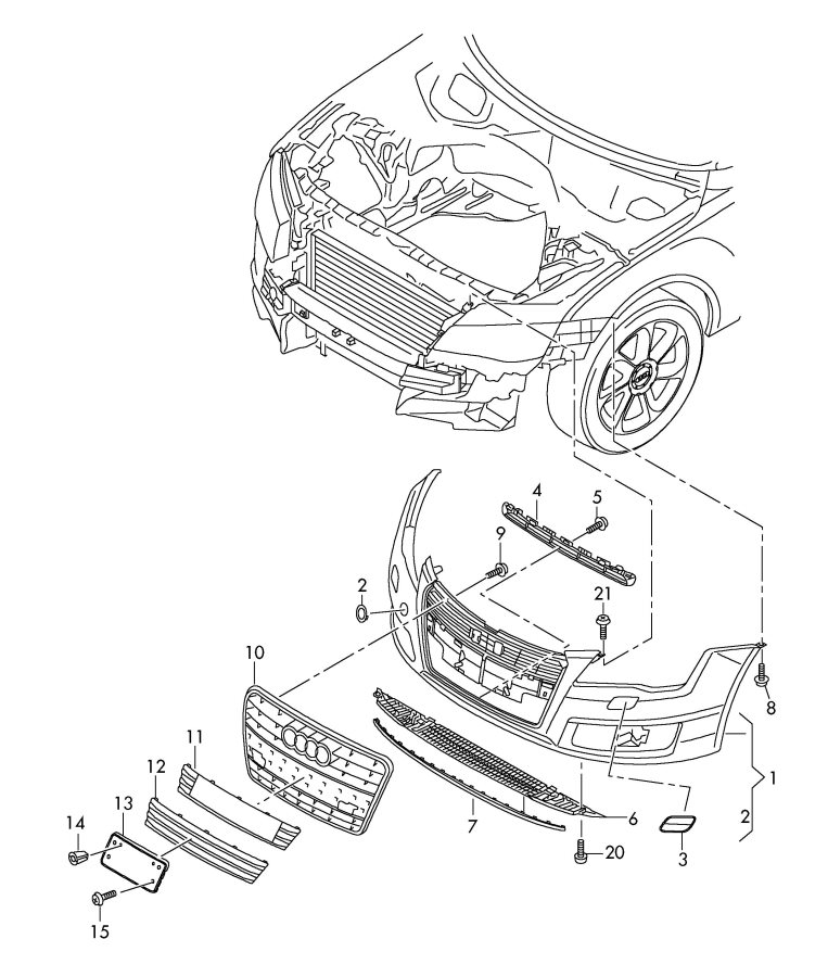 2013 Audi A8 Fuse Box. Audi. Auto Fuse Box Diagram