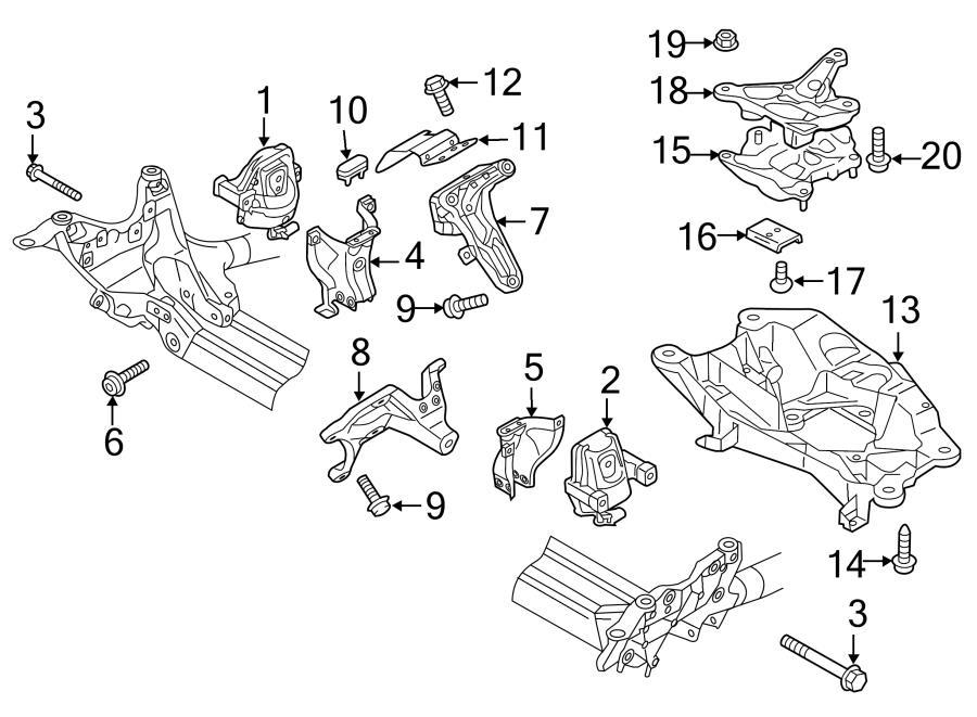 [DIAGRAM] 2005 Audi A6 Engine Diagram FULL Version HD