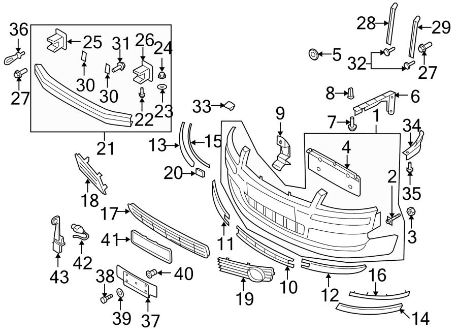 2008 Audi A8 Quattro Garage Door Transmitter Bracket