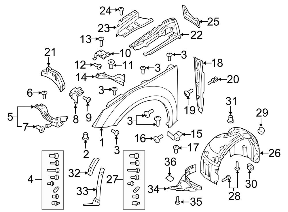 Audi TT Hex socket head bolt (combi). TORX SOCKET HEAD BOL
