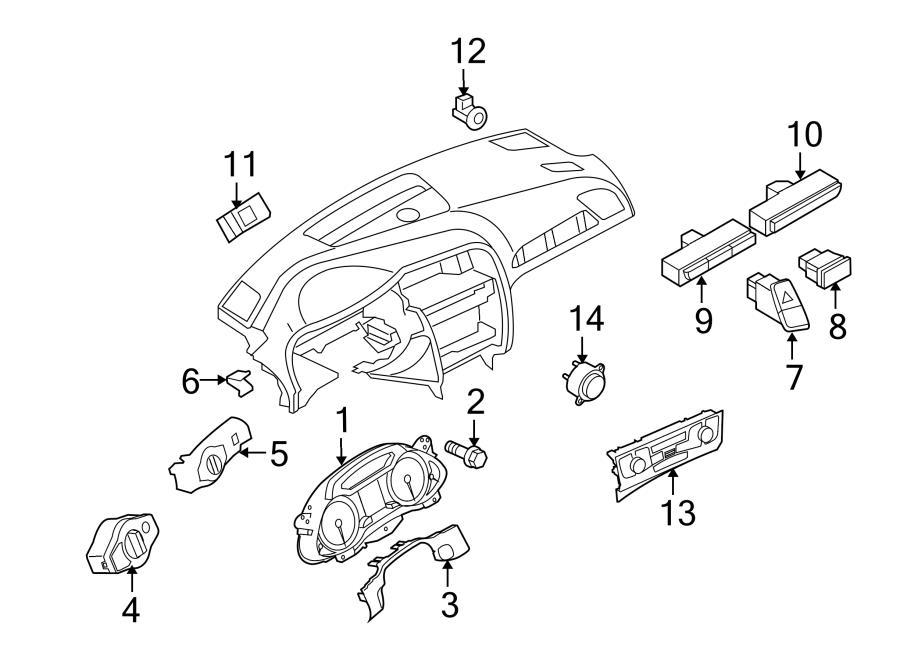 Audi S4 Nero/alu standard. NEROALU STANDARD. Lightrain