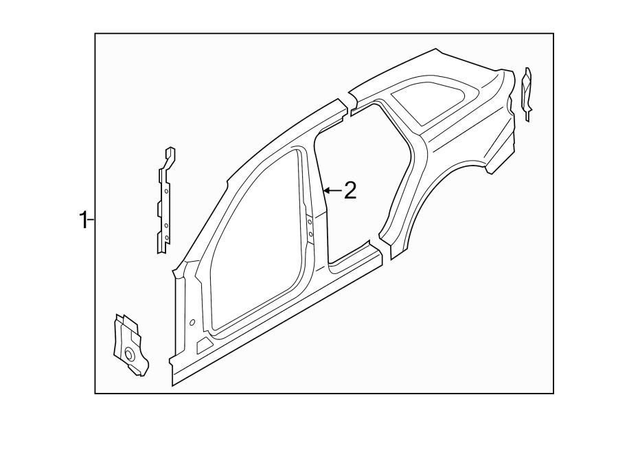 2013 Audi S4 Engine Diagram. audi grille partnumber