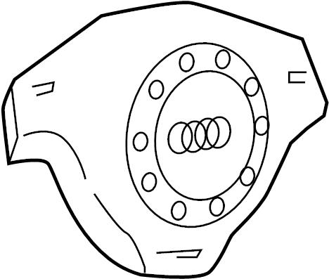 2005 Audi A4 Quattro Kamut beige. Response