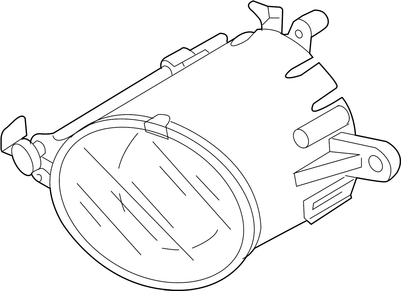 Audi Q7 Halogen Bulb For Low Beam Light Bulb Lightadditional