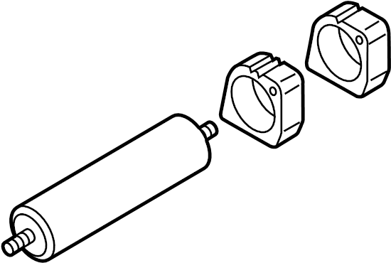 Audi Fuel Filter
