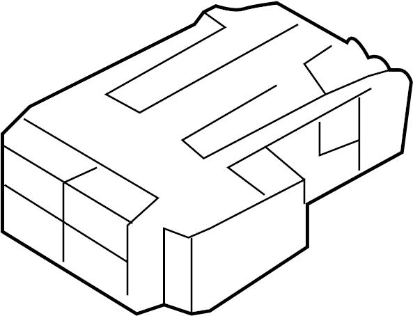 Audi A5 Fuse holder contact bridge position:. BRACKET