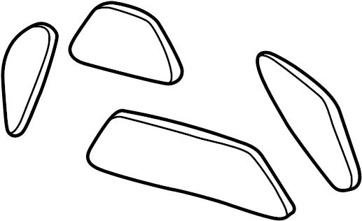 Fuse Box 2001 Audi Tt Roadster. Audi. Auto Wiring Diagram
