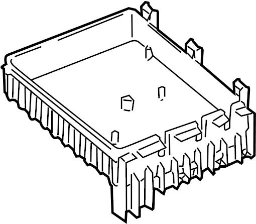 97 Audi A4 Fuse Box Location. Audi. Auto Fuse Box Diagram