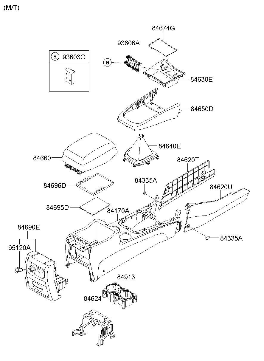 2008 Hyundai Entourage Wiring Diagrams Hyundai Accent