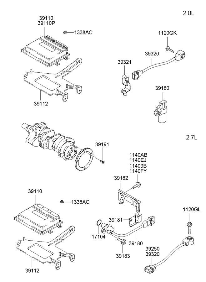 [DIAGRAM] 2012 Hyundai Tucson Engine Diagram FULL Version