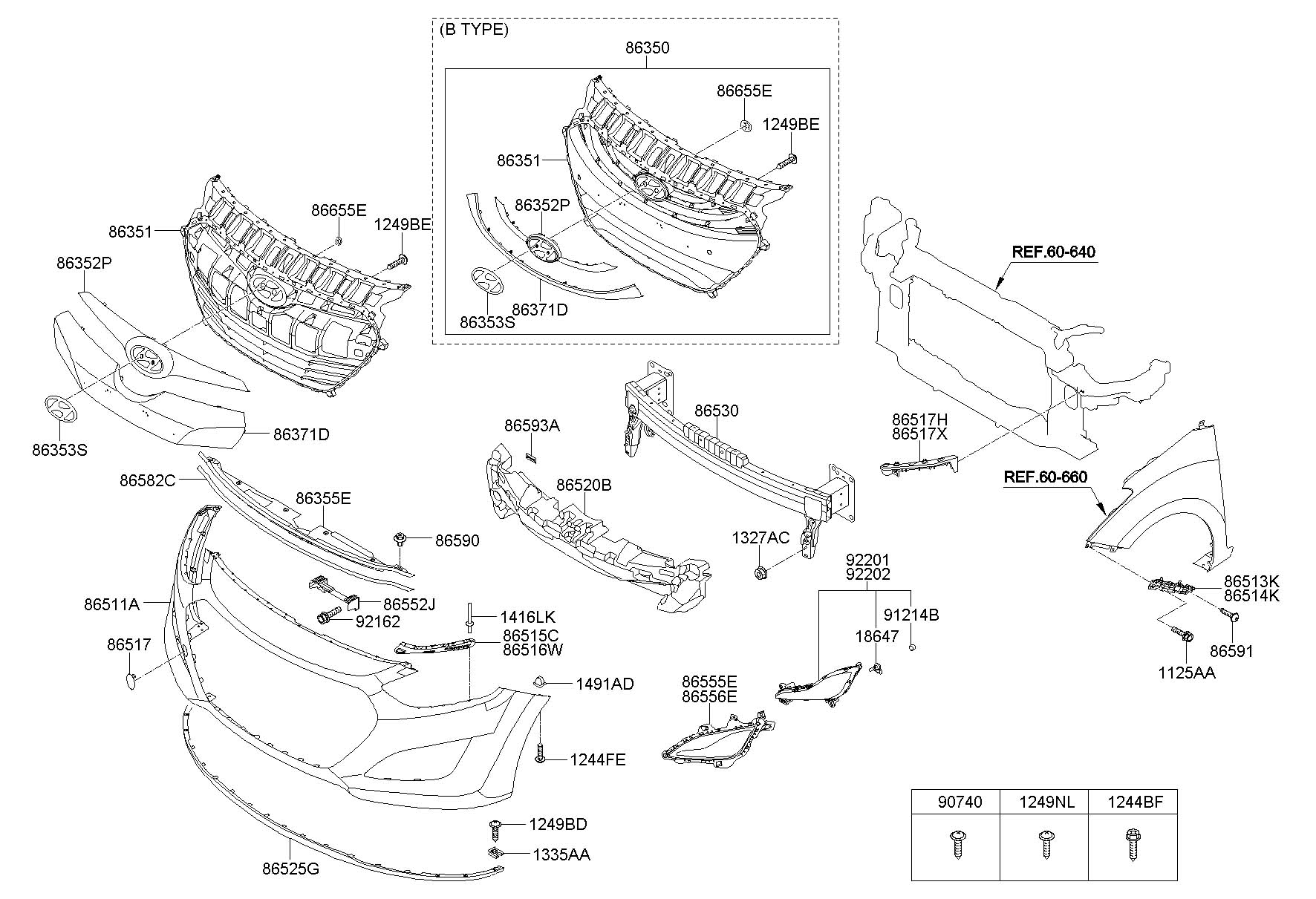 2012 Hyundai Accent Parts Diagram Within Hyundai Wiring