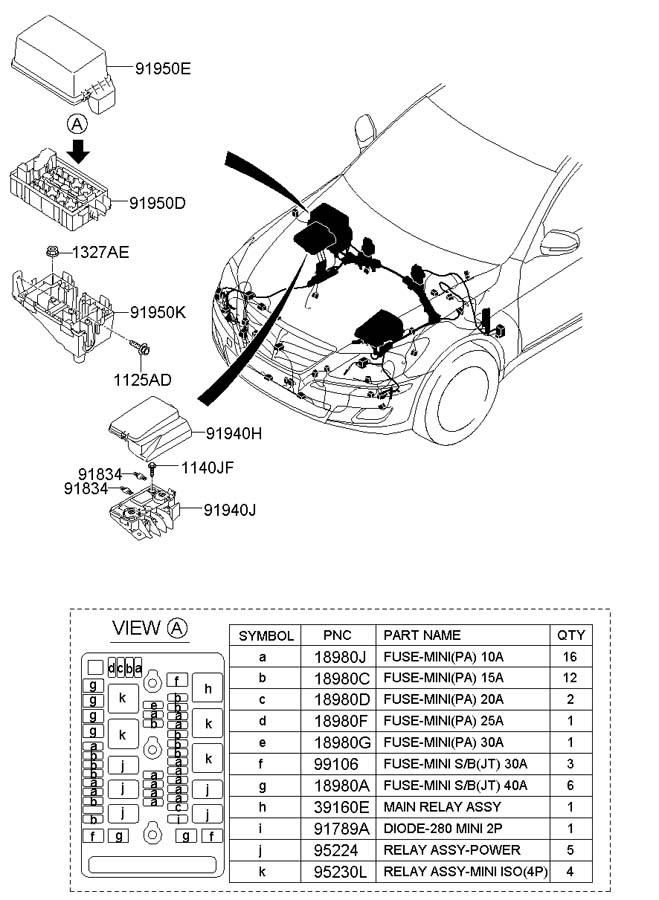 [DIAGRAM] Wiring Diagram Ecu Hyundai Accent FULL Version