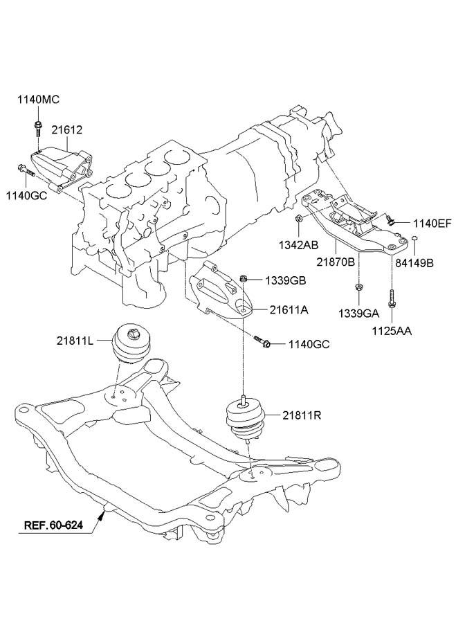 2011 Hyundai Genesis Coupe Fuse Box. Hyundai. Auto Wiring