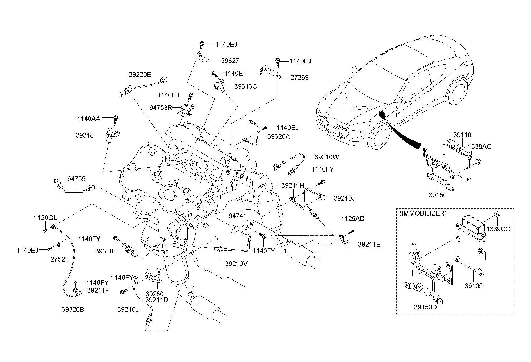 2002 hyundai santa fe parts diagram renault kangoo wiring 2015 genesis html autos post
