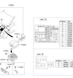 2012 hyundai sonata fuse box relay box wiring [ 1772 x 1211 Pixel ]