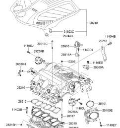 azera engine diagram azera free engine image for user 2011 hyundai sonata engine diagram 2010 hyundai [ 886 x 1211 Pixel ]