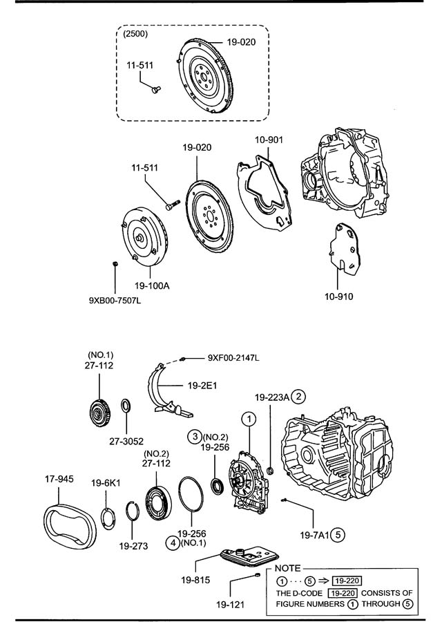 Service manual [2011 Kia Rio Water Pump Replacement Bolt