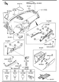 Phenomenal 1996 Saab 9000 Wiring Diagram Wiring Cloud Staixuggs Outletorg
