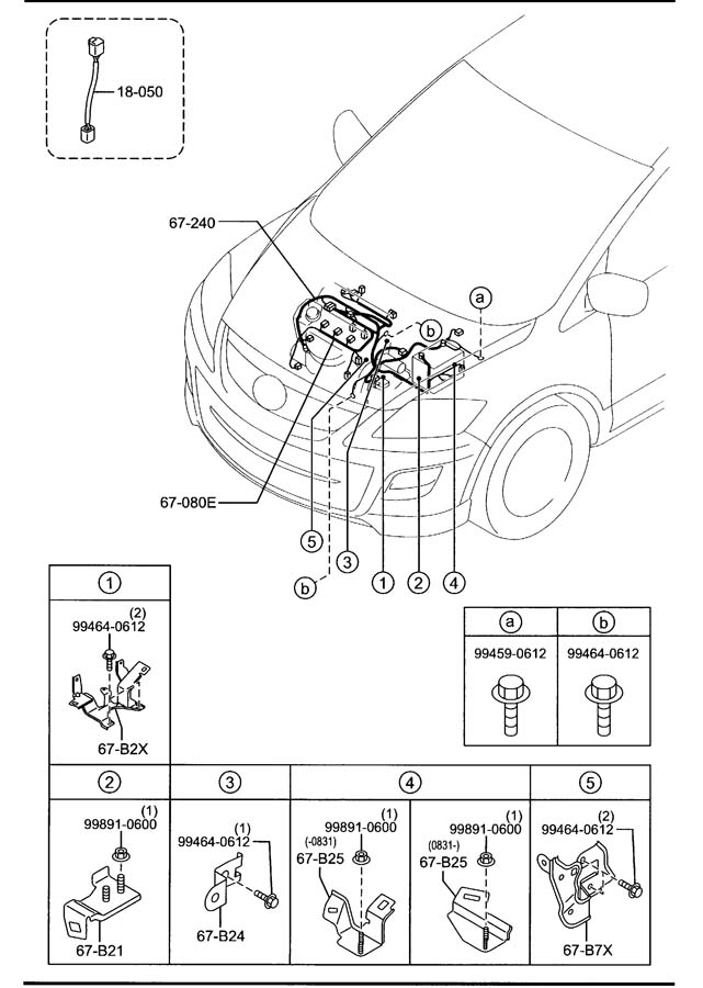 [DIAGRAM] Mazda Cx 9 Wiring Diagram FULL Version HD