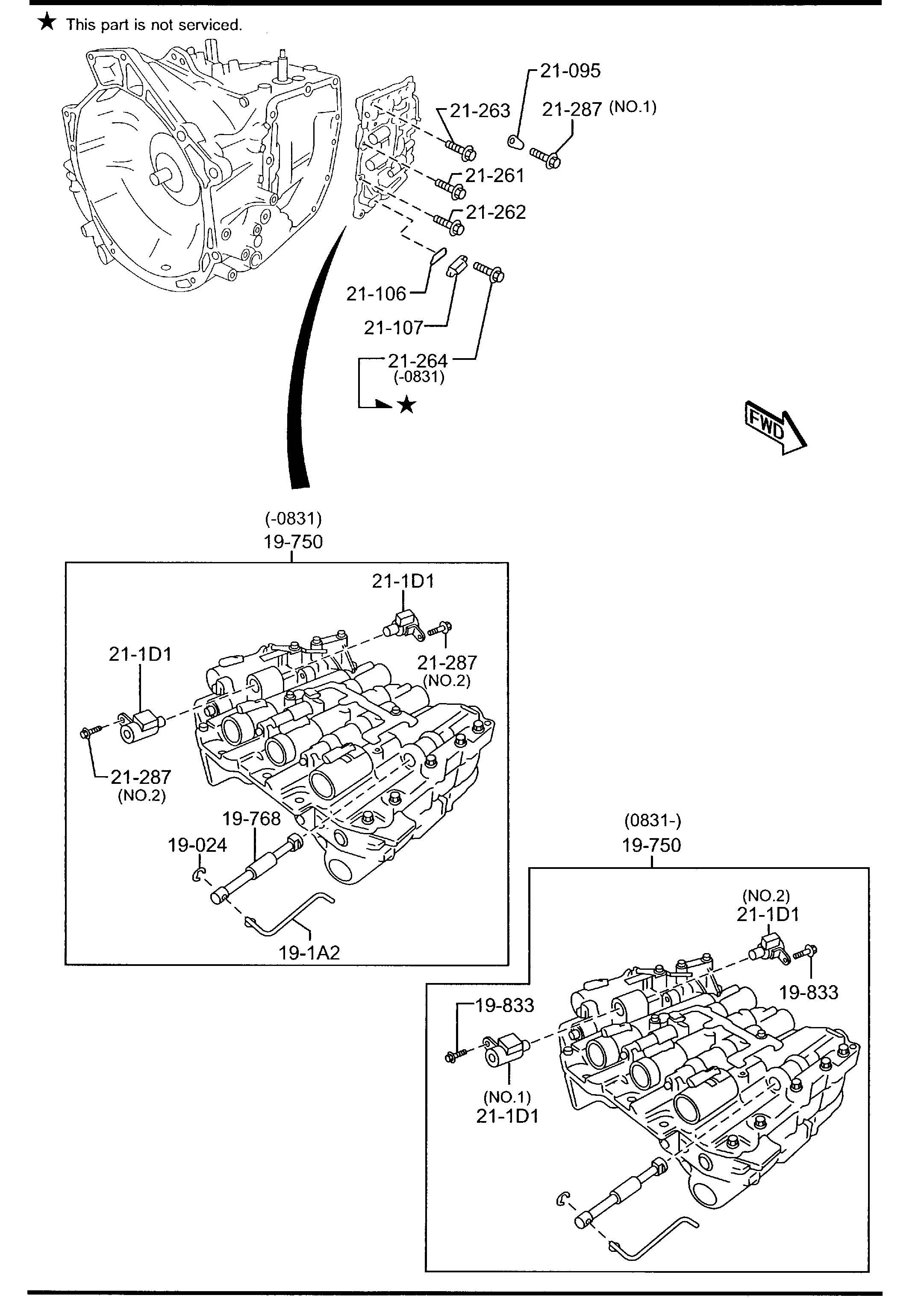 700r4 4x4 transmission diagram john deere 317 skid steer wiring vacuum line and fuse box