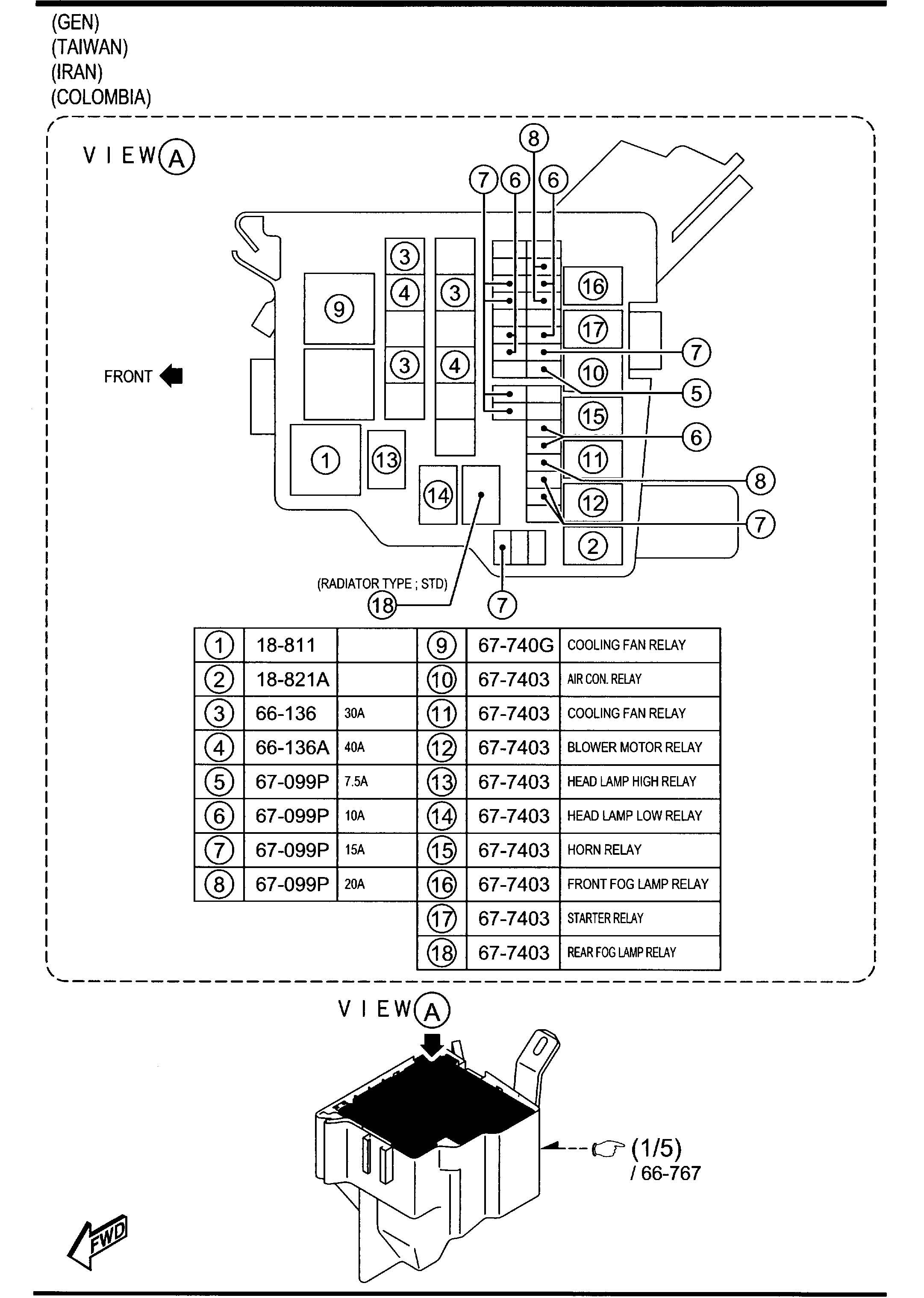 [DIAGRAM] 2012 Mazda Cx 9 Wiring Diagram FULL Version HD
